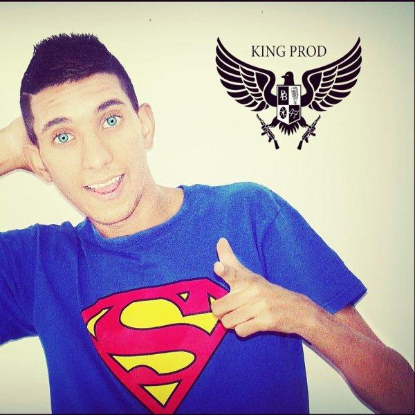 bachir king