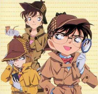 Détéctive Conan