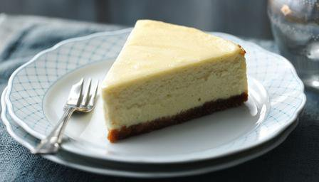 Cheese Cake New Yorker