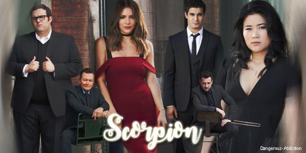. Scorpion  .