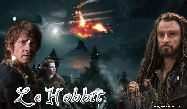 . Le Hobbit  .