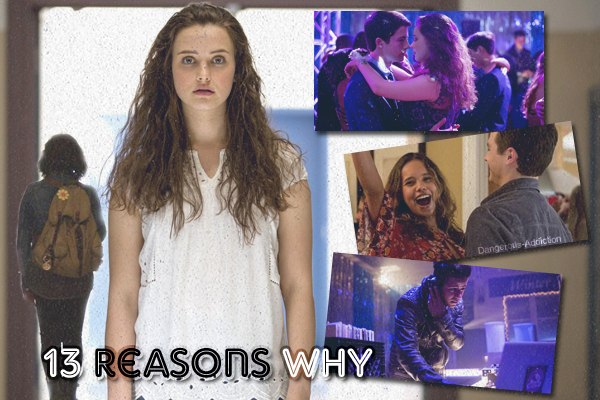 .  13 Reasons Why  .