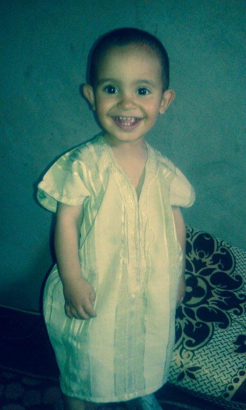 ابن اختي
