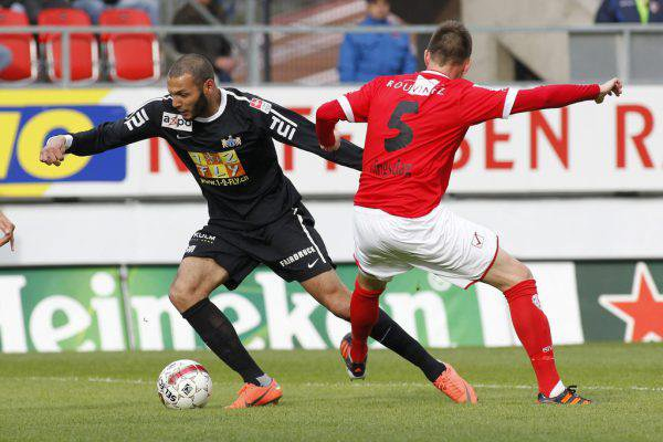 Yassine Chikhaoui  2011/ 2012