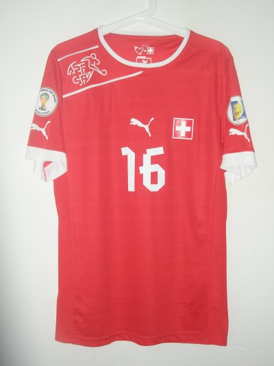 Gelson Fernandes Qualifiers World cup 2014 Vs Norway