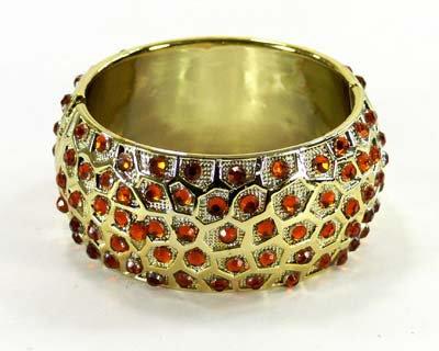 Bracelet Or et Ambre 5,90¤