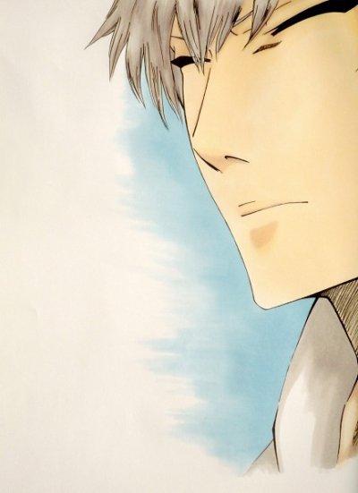 gin ichimaru !!!!