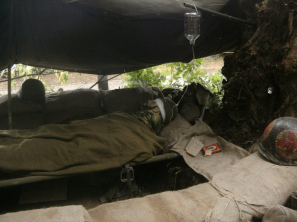 fort de lantin 2011