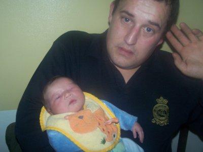mon fils et son pére