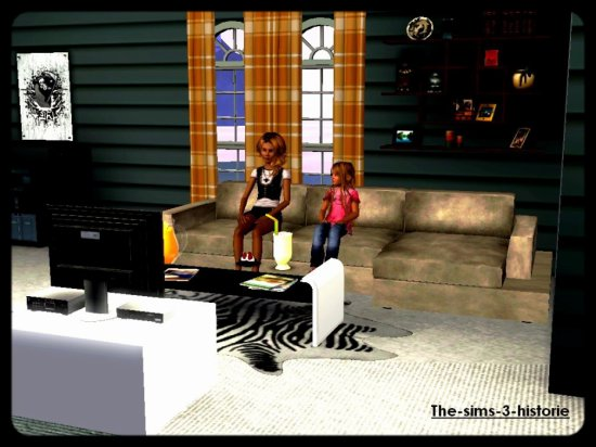 the-sims-3-historie