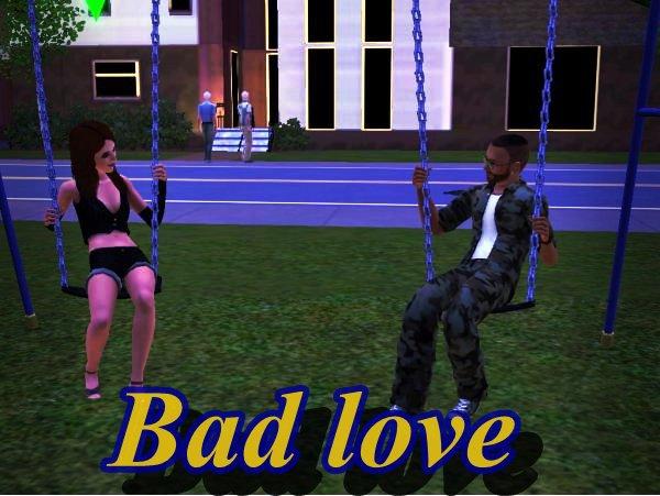 bad--love
