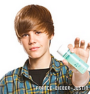 Photo de France-Bieber-Justin