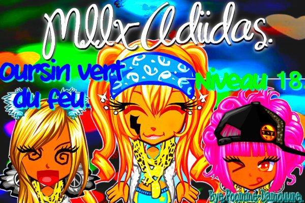 -Madmoiselle ♥