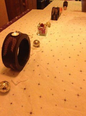 Résultats - tables de Noël