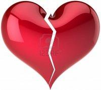 Survivre à un chagrin d'amour