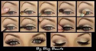 Tuto maquillage #2