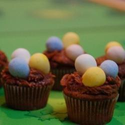 Recette Muffin de Pacques