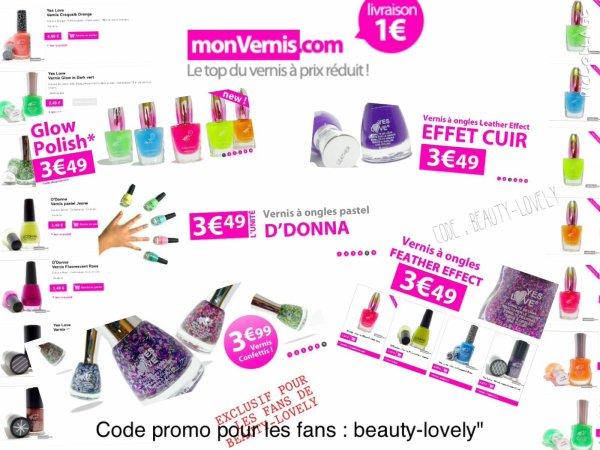 MonVernis.com
