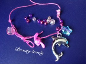 DIY bracelet Girly &....