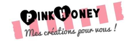 PinkHoney... Du miel rose ??!