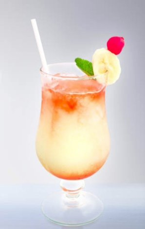 Cocktails F.U.N !