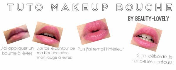 Tutos Makeup by BLY
