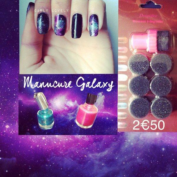La Manucure Galaxy