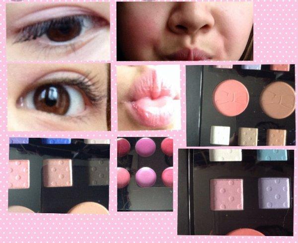 Makeup de St Valentin