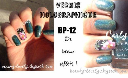 Idées de Nail Art avec NéeJolie.fr