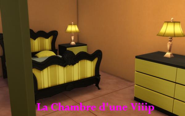 Carré Viiip Sims - Prime 1 - Partie 2