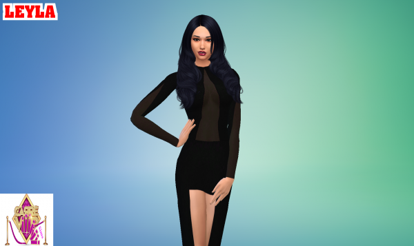 Carré Viiip Sims - Prime 1 - Partie 6