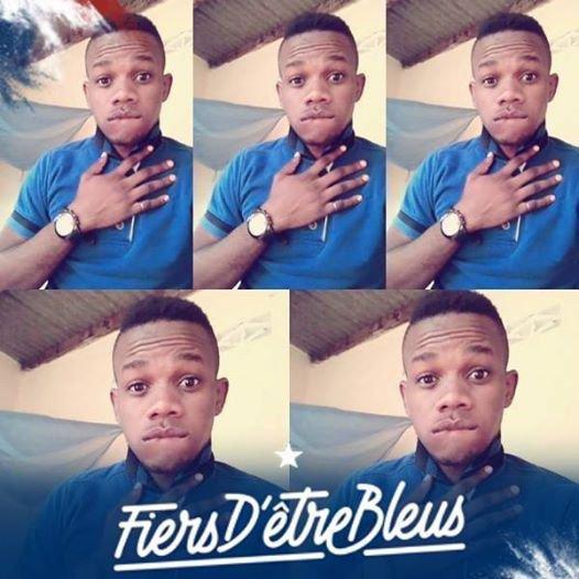 fièrs D'etre Bleus
