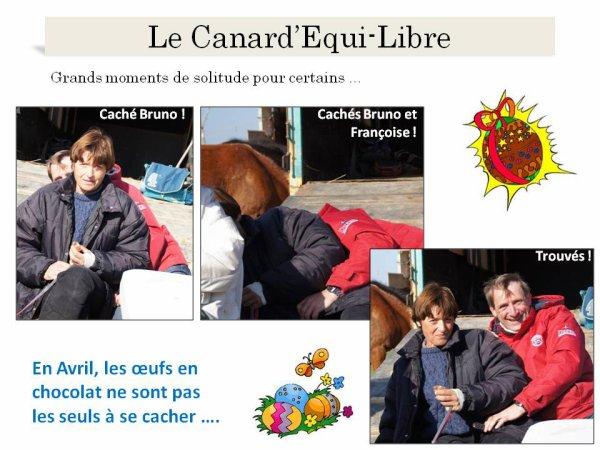 CSO PONEY LA CHOISILLE 01/04/2012 PAR ISABELLE