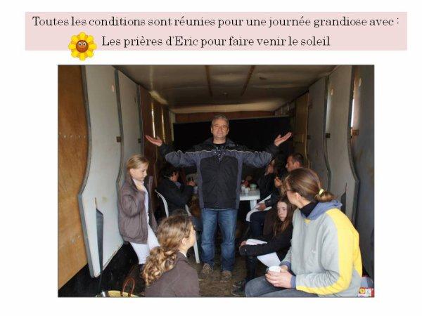 LE CANARD'EQUI-LIBRE DU JOUR PAR ISABELLE