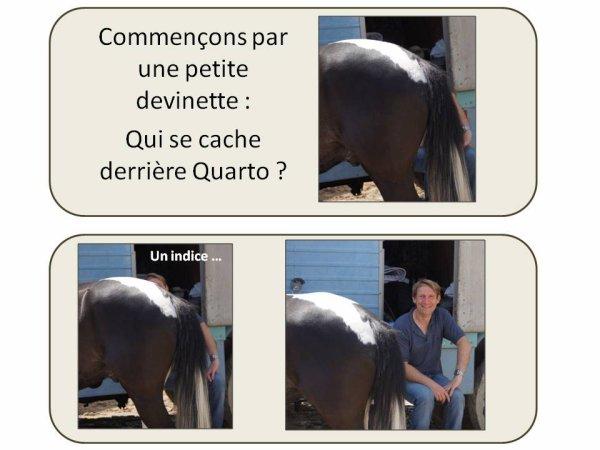 LE CANARD'EQUI-LIBRE DE LA RENTREE (SUITE BIS) PAR ISABELLE