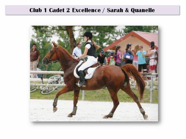 LE CANARD'EQUI-LIBRE HORS SERIE SPECIAL LAMOTTE CLUB (SUITE) PAR ISABELLE