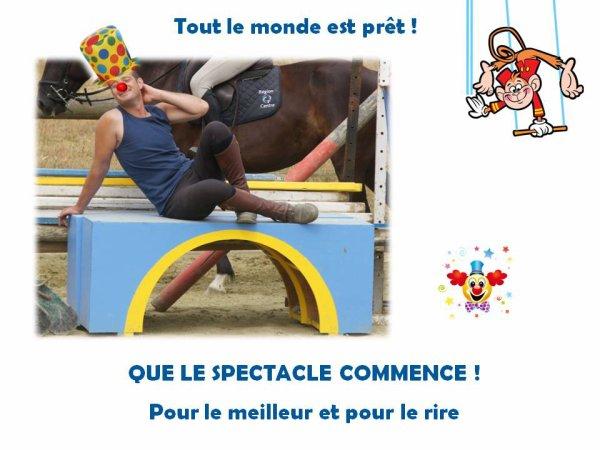 LE CANARD'EQUI-LIBRE SPECIAL CIRQUE (3)