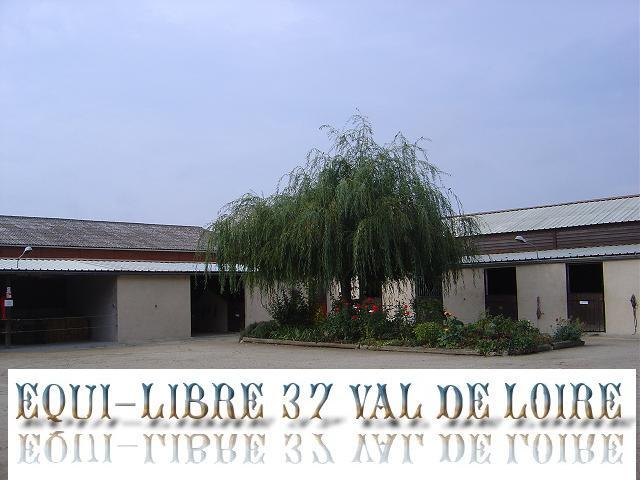EQUI-LIBRE 37 VAL DE LOIRE