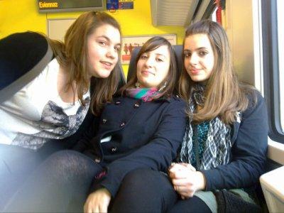 Jessica - Moi &  Loriana ;D <3