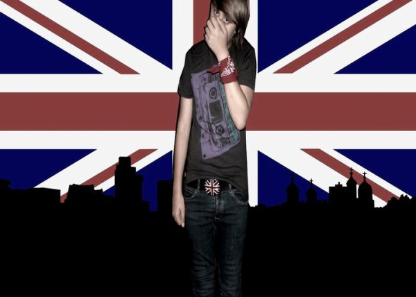 Dorian, 14 ans.