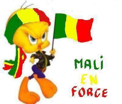 MALI EN FORCE MA GUEULE