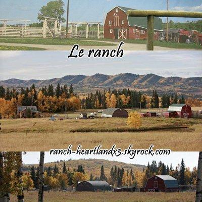heartland le ranch