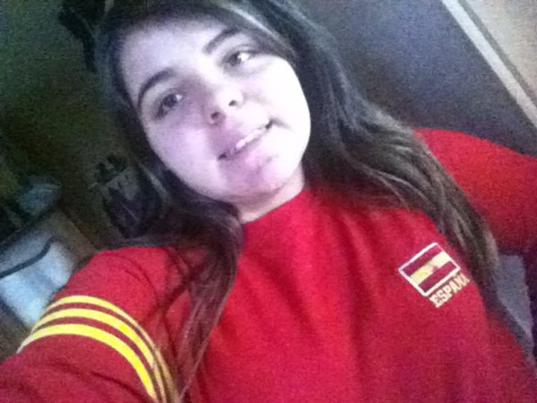 Espagne ma fierté