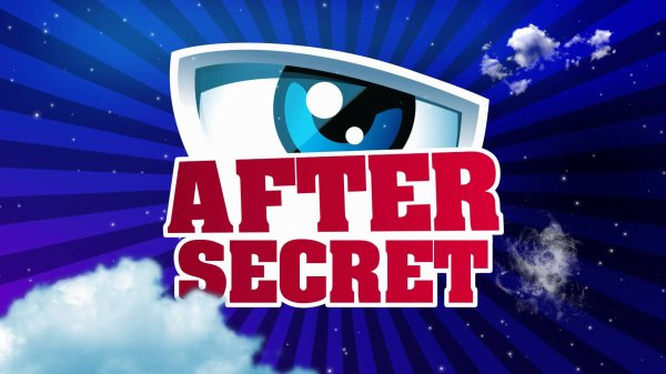 After Secret n°2 - (Partie 1)
