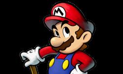 Super Mario Bros Z en Français