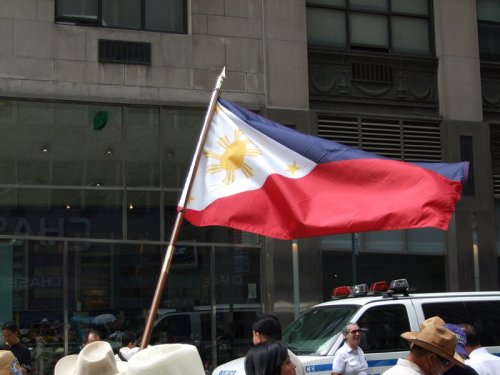 113th Philippine Independence Day Celebration - Sunday, June 5, 2011