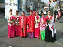 Lunar New Year Parade in Flushing, NY 2012/02/04 Part 006