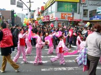 Lunar New Year Parade in Flushing, NY 2012/02/04 Part 004