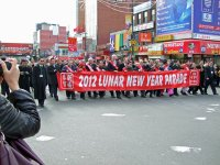 Lunar New Year Parade in Flushing, NY 2012/02/04 Part 003