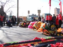 Lunar New Year Parade in Flushing, NY 2012/02/04 Part 002